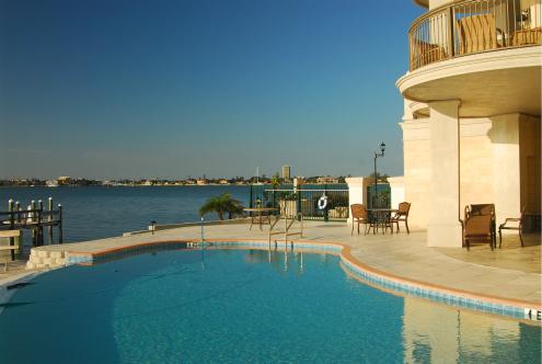 Grande Riviera Swimming Pool