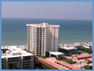 Beach Condos on Longboat Key