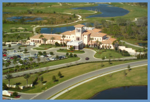 Country Club living at Lakewood Ranch