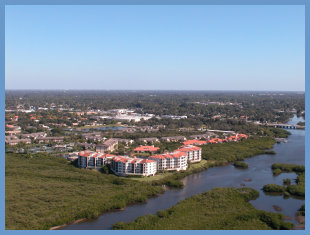 Gated community West of Trail, Sarasota