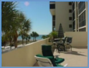 Lido Key area condominiums