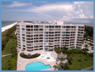 Condos on Longboat Key, Florida