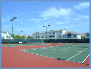 Palmer Ranch condos in Sarasota