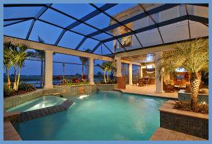 Island lifestyle on Longboat Key, FL