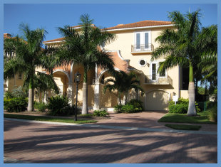 Gated neighborhood Siesta Key