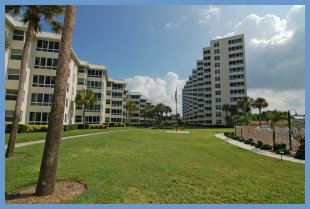 Siesta Key condominiums