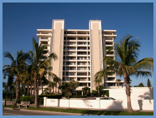 Condos in the Village on Siesta Key