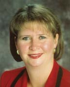 Lisa Kercheval Aerne