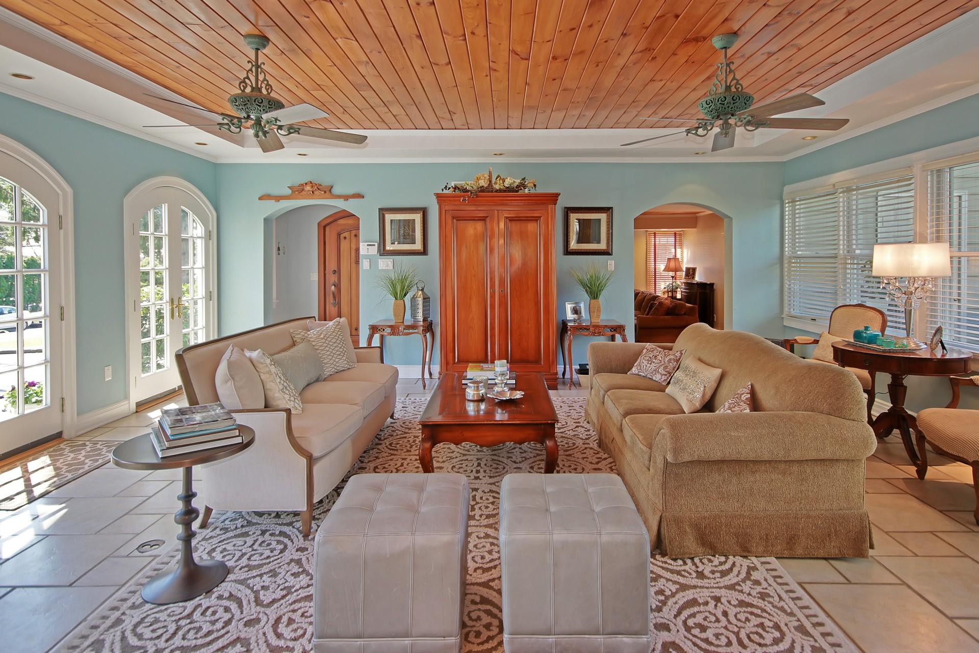 139 Stewart Road Great Room