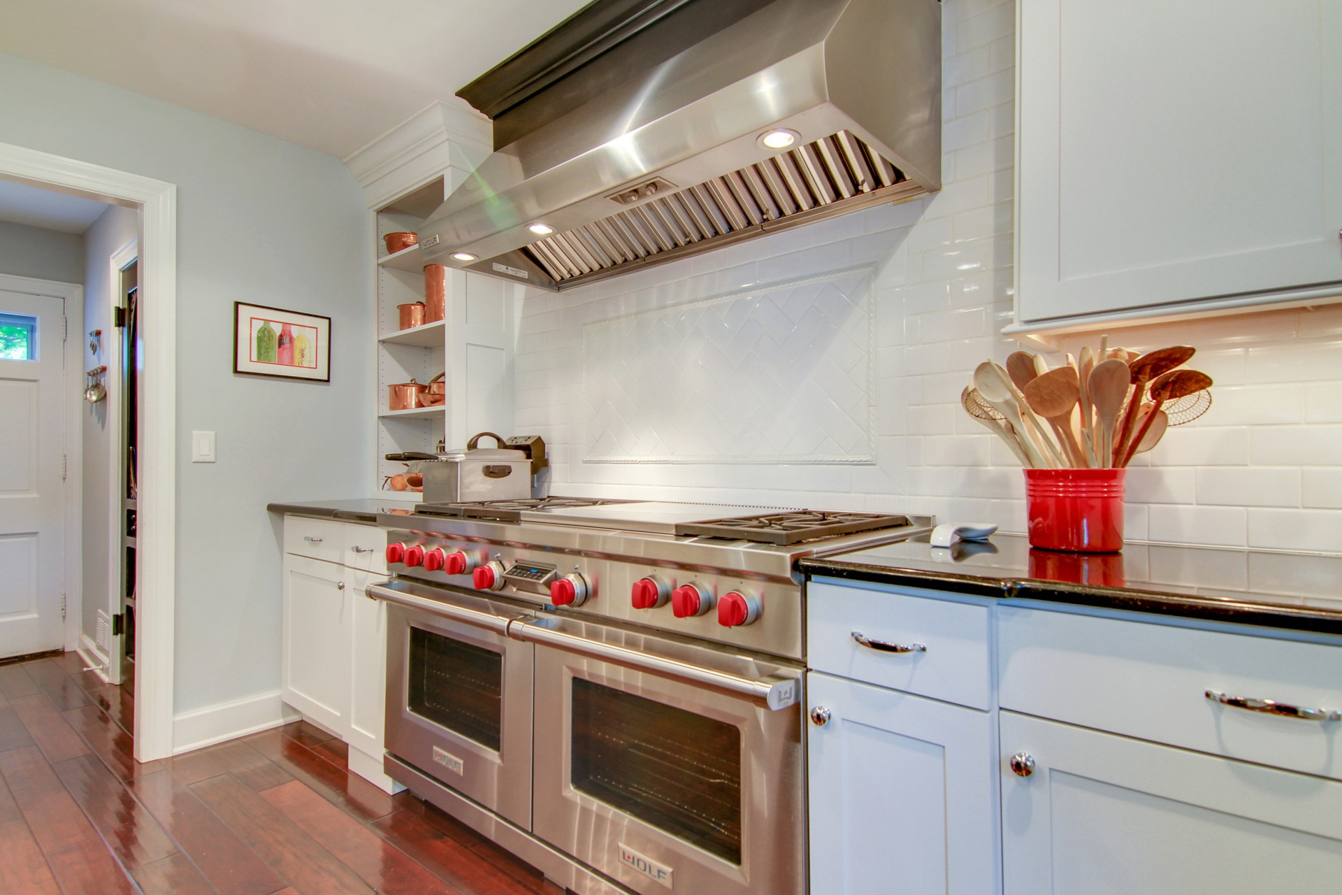 506 Longview Road Kitchen Photo