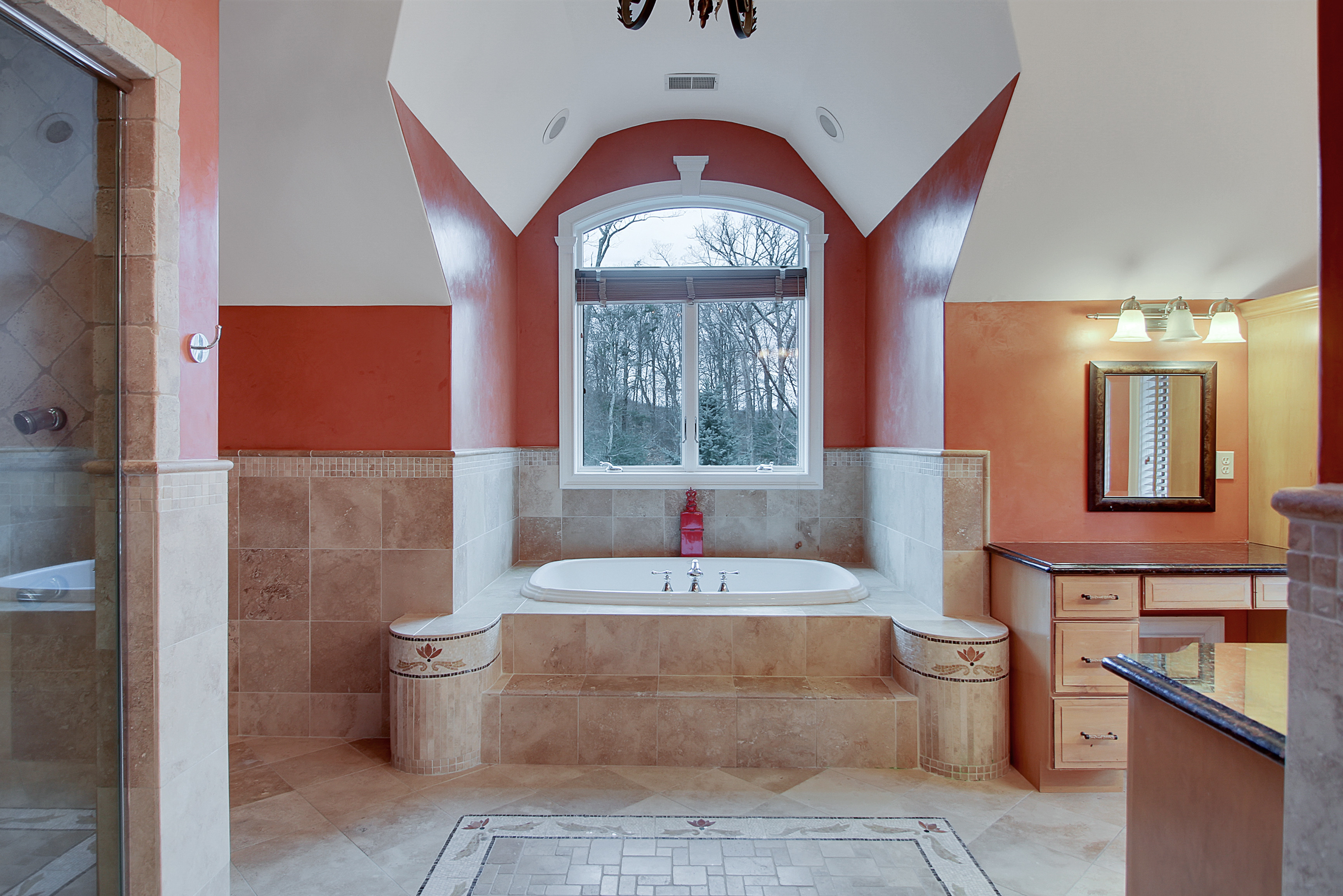 101 Chincopee Road - Master Bath