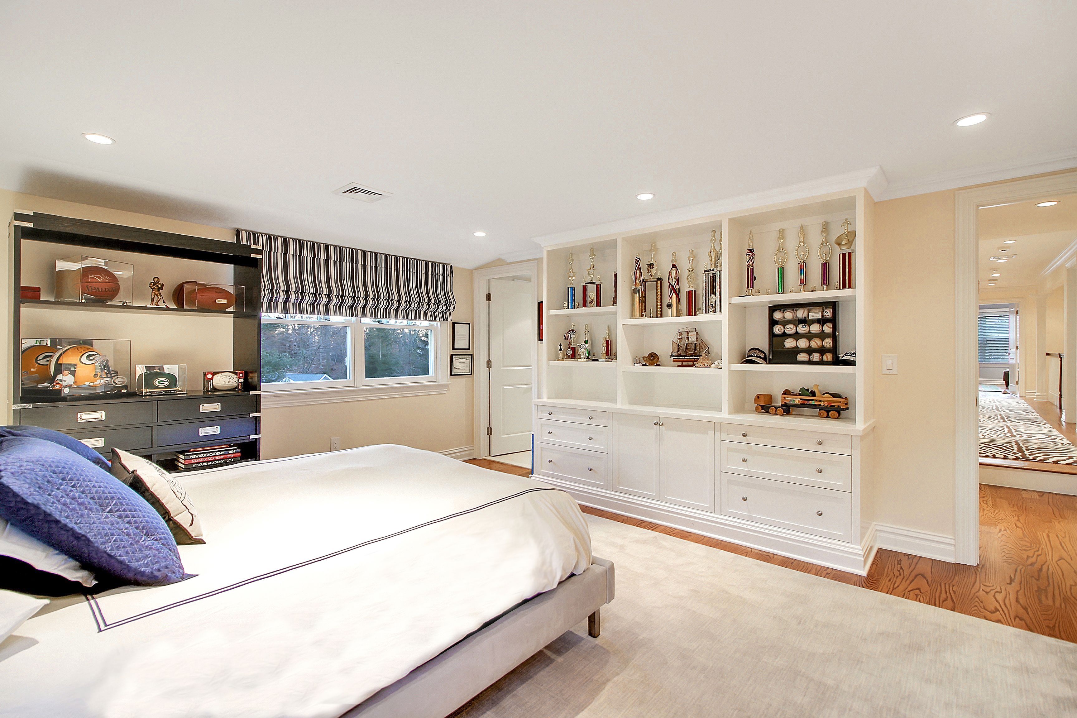 100 Stewart Road - Second Floor Bedroom
