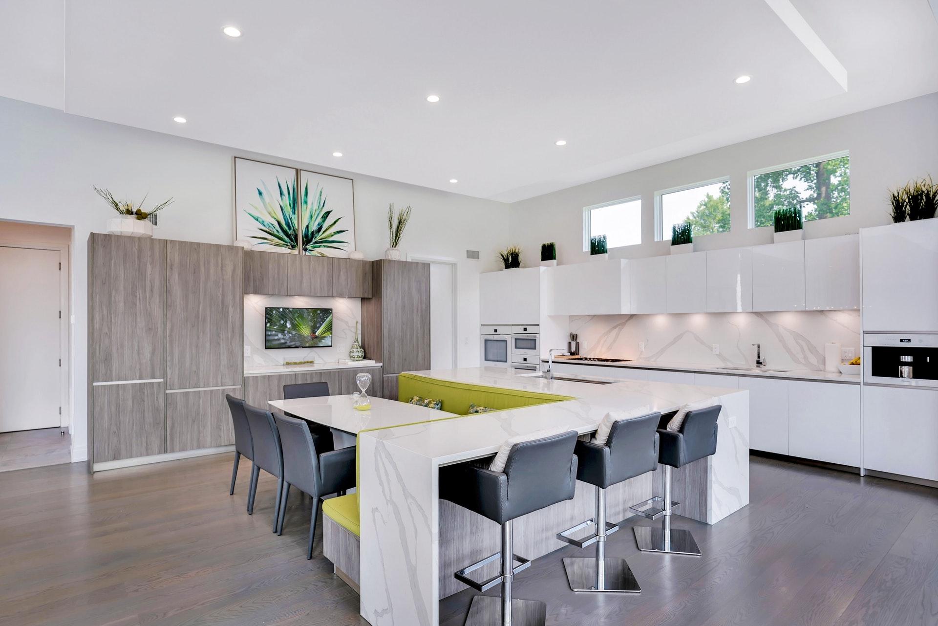 171 Highland Avenue Kitchen