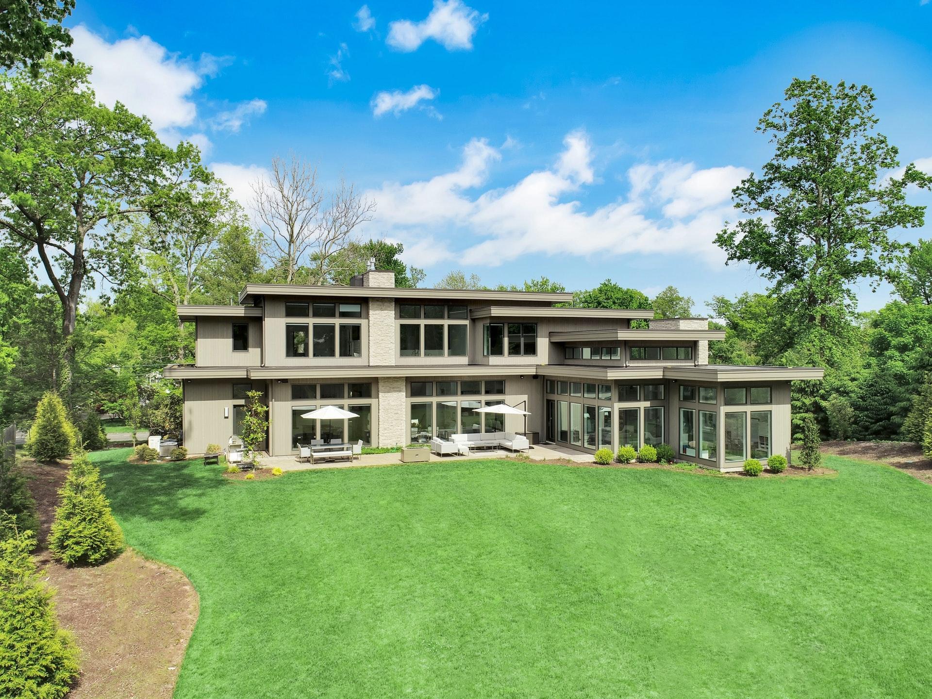 171 Highland Avenue - Rear Property