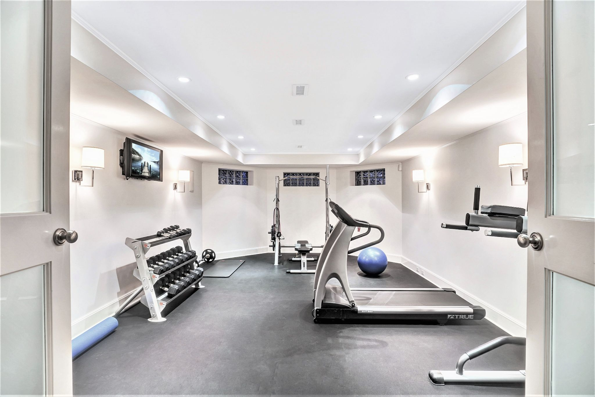 18 Joanna Way - Exercise Room