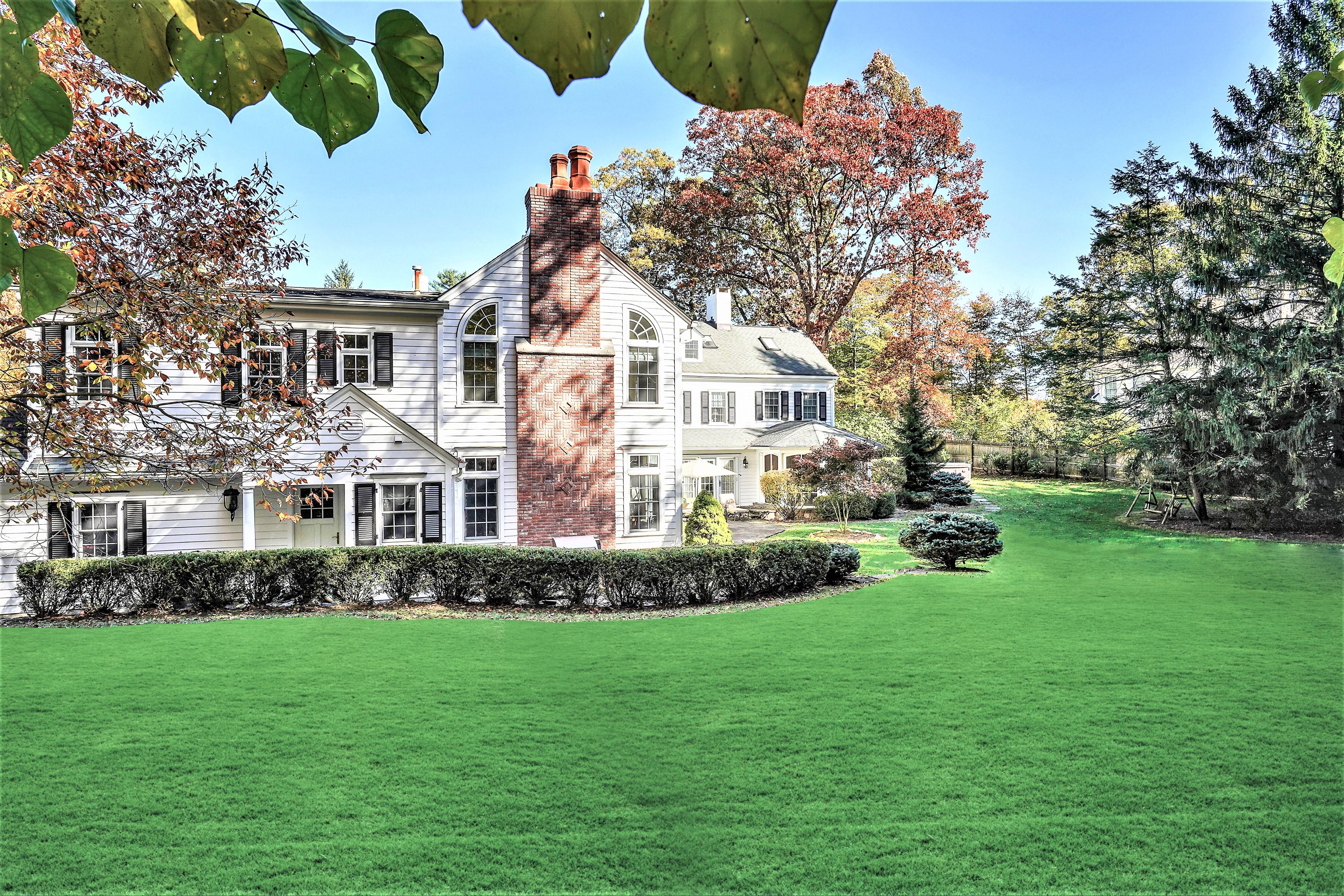 195 Highland Avenue - Rear Property