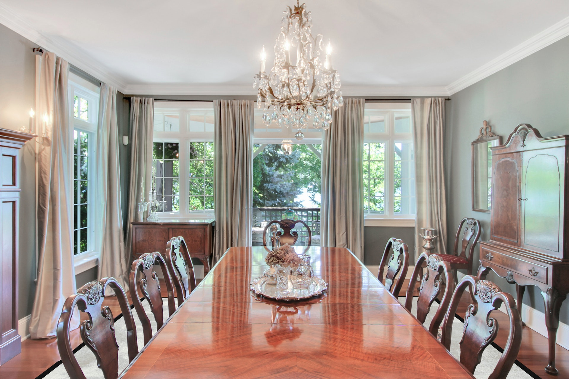 20 Lake End Road - Dining Room