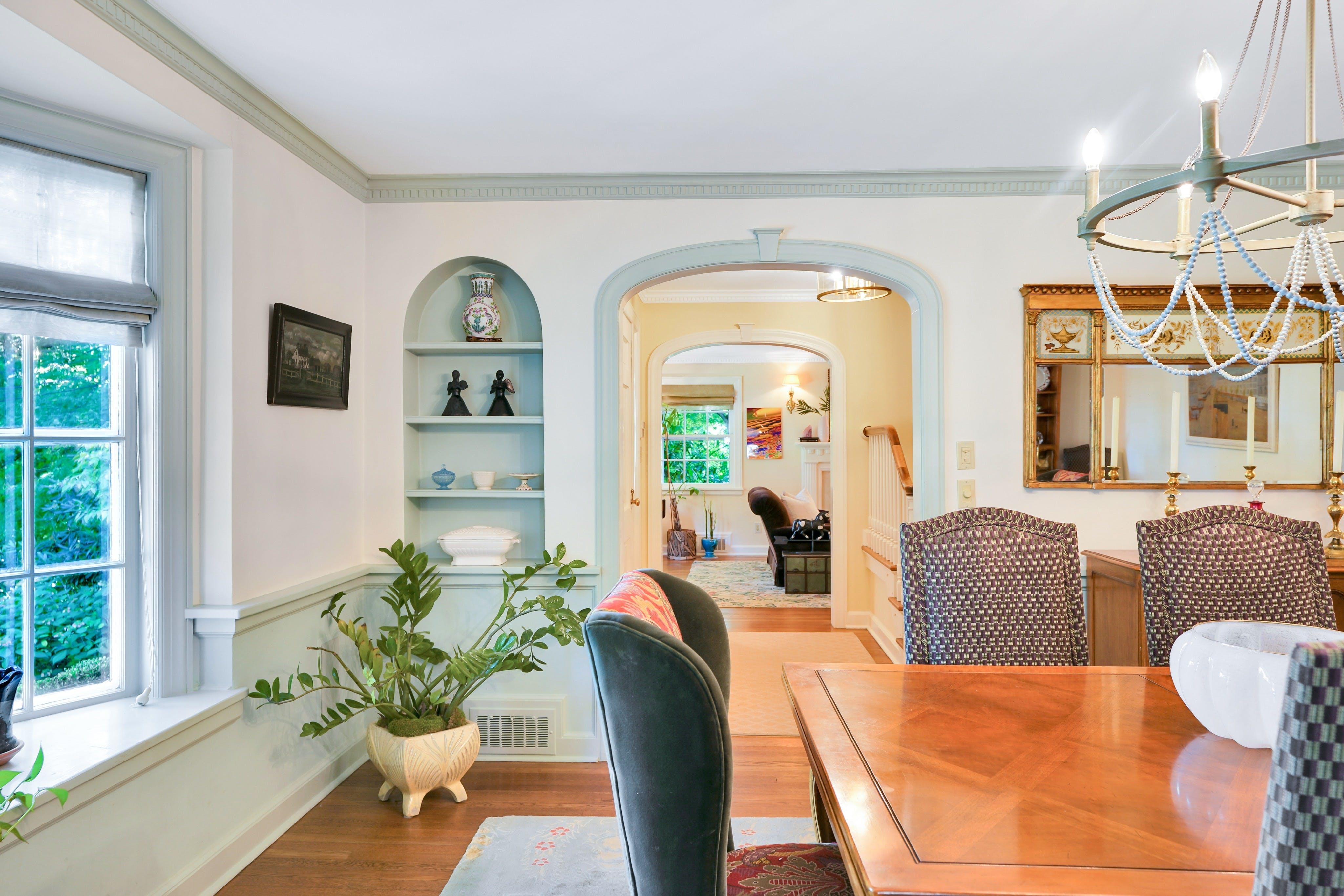 25 Knollwood Road - Dining Room