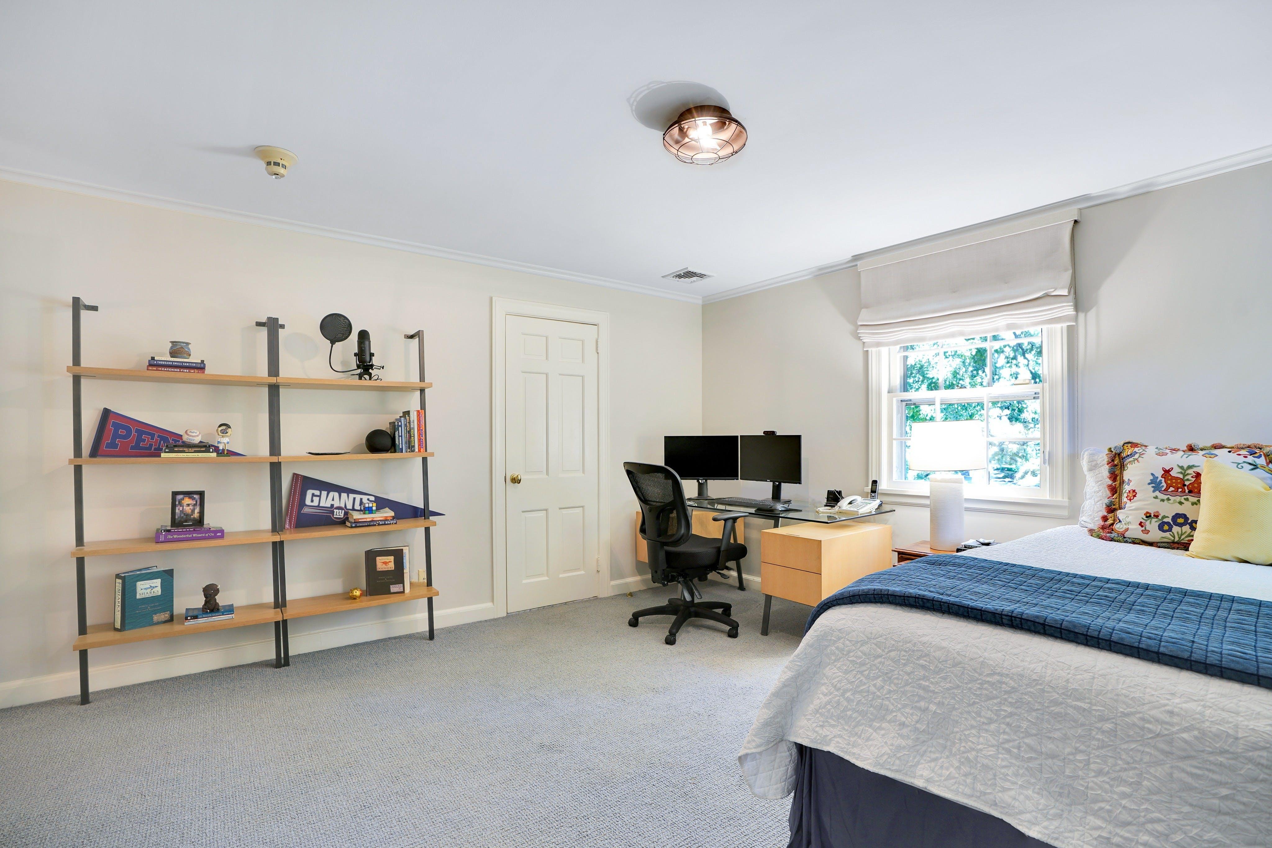 25 Knollwood Road Guest Suite