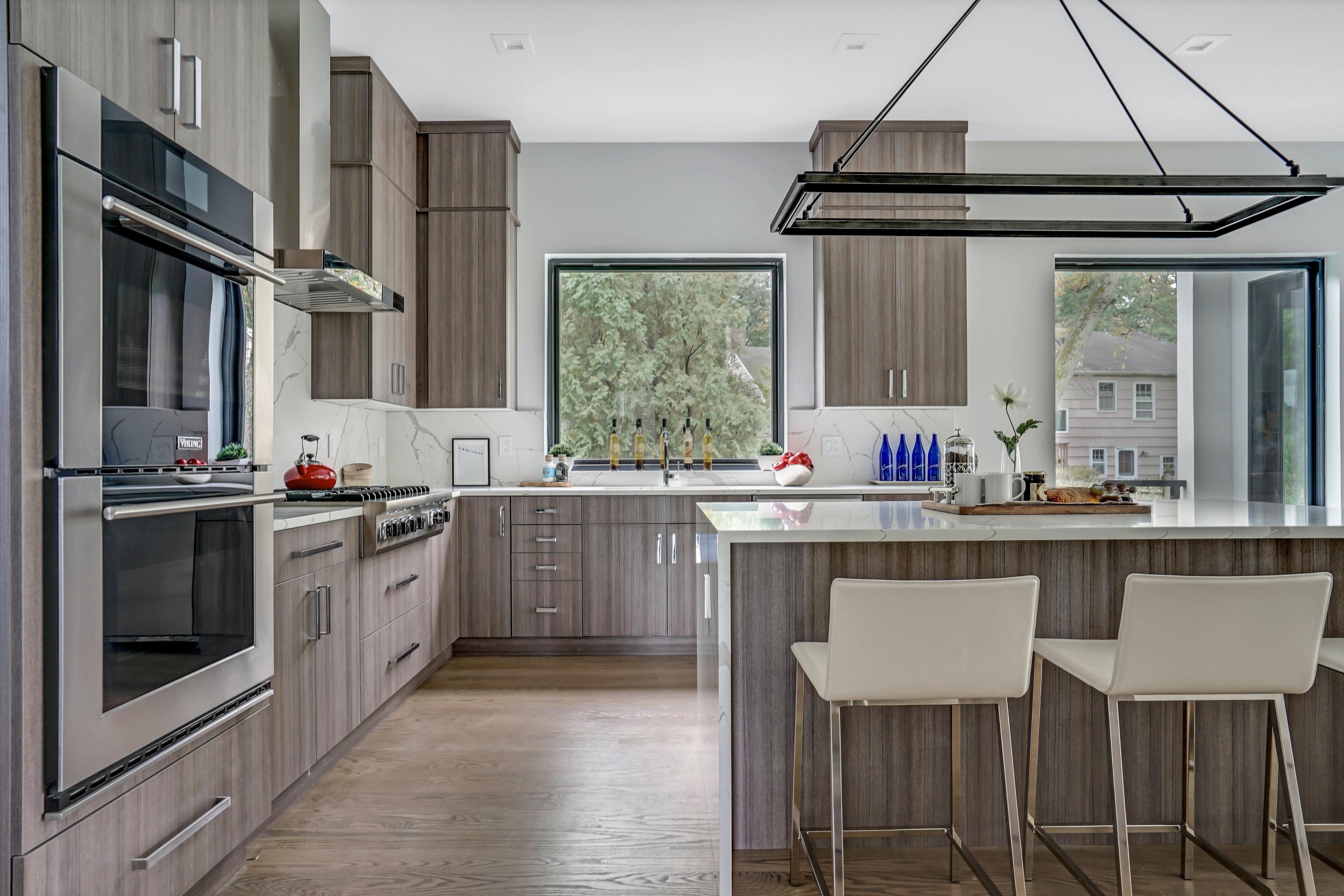 261 White Oak Ridge Road Kitchen