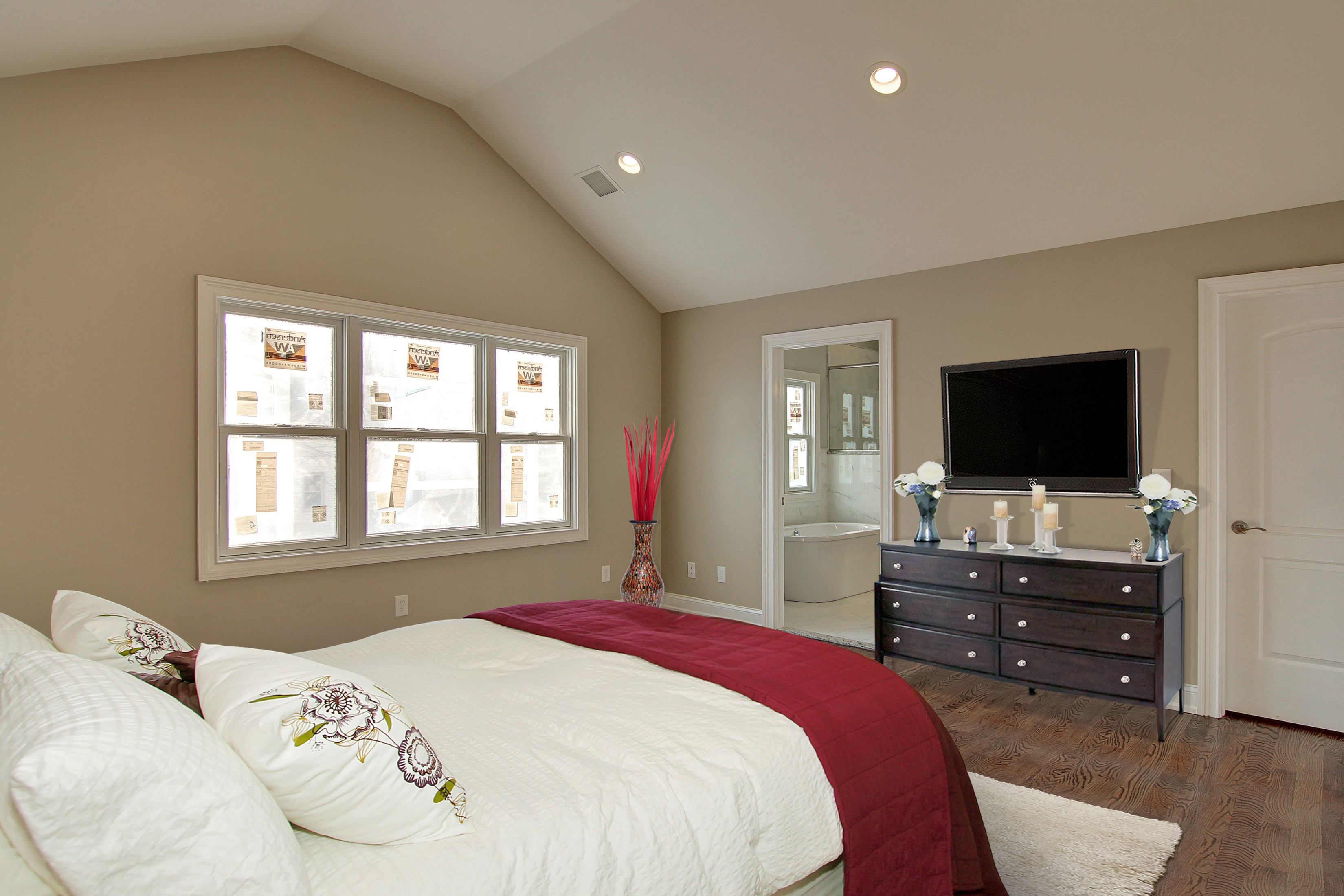 273 Harrison Street Master Suite
