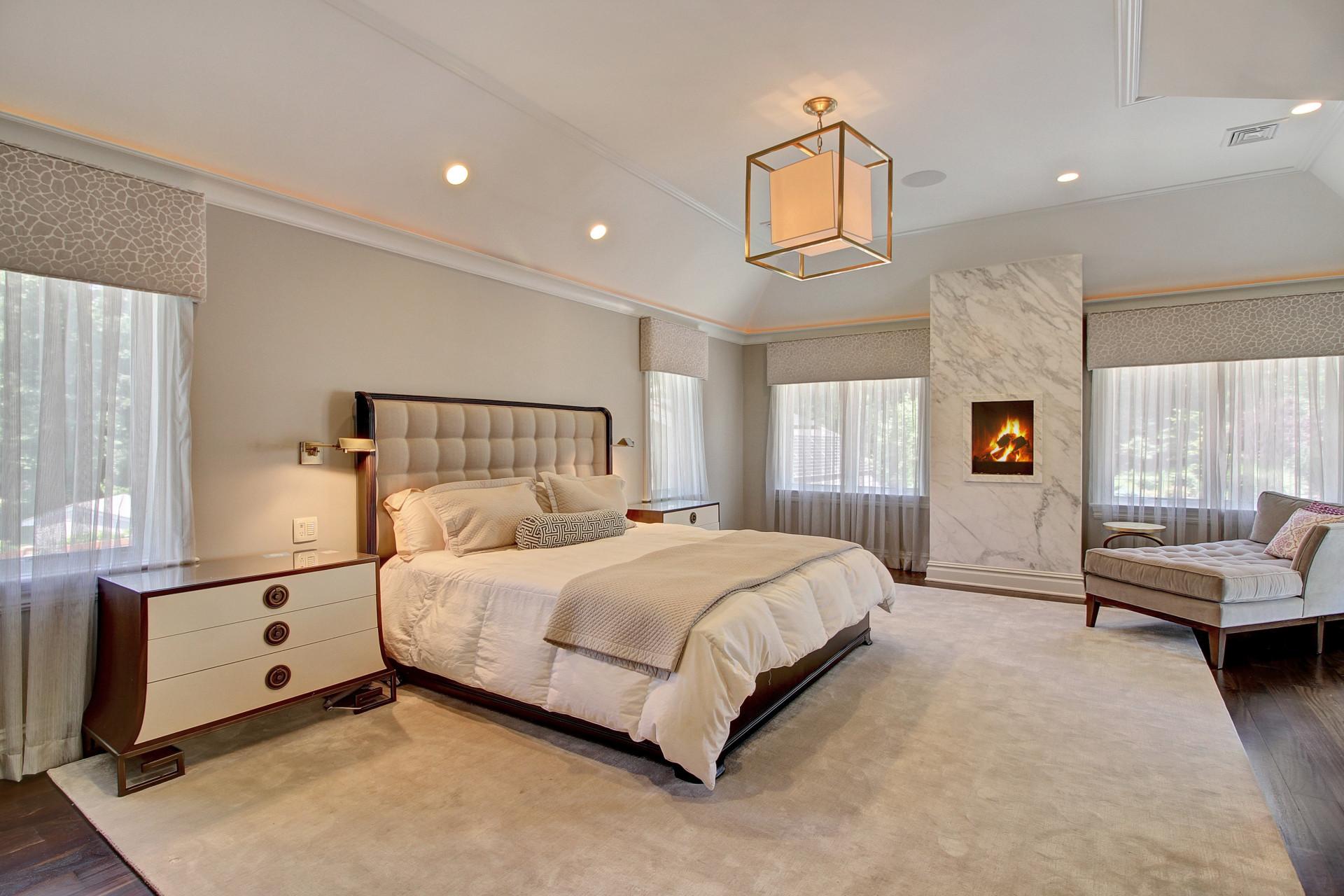 29 Chestnut Street Master Suite