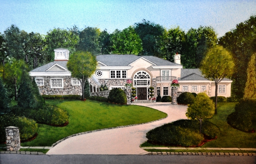 30 Westmount Drive, Livingston, NJ