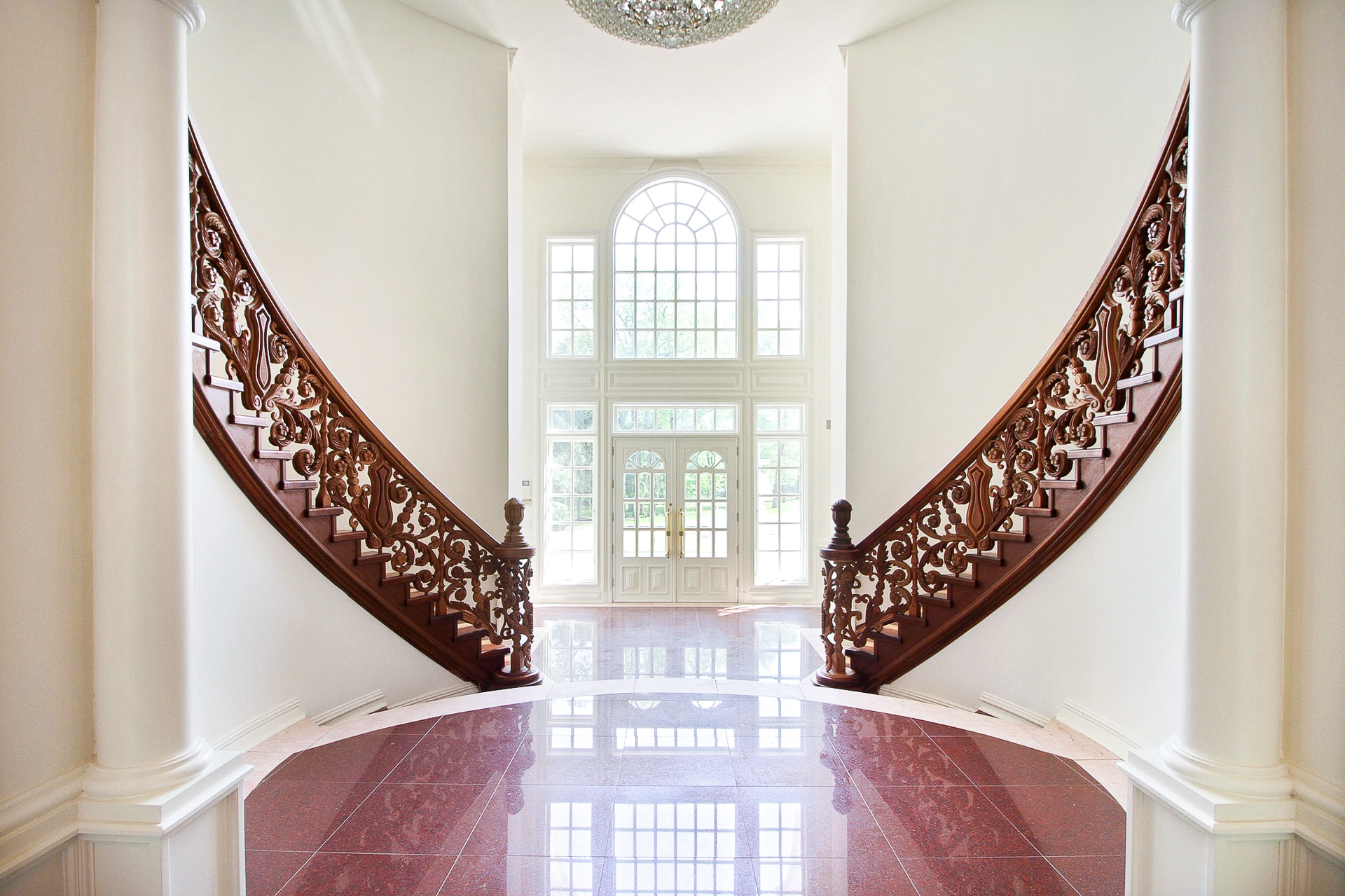325 South Orange Avenue - Foyer