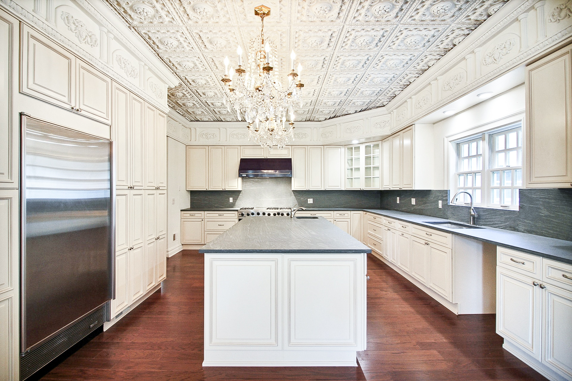 325 South Orange Avenue - Kitchen