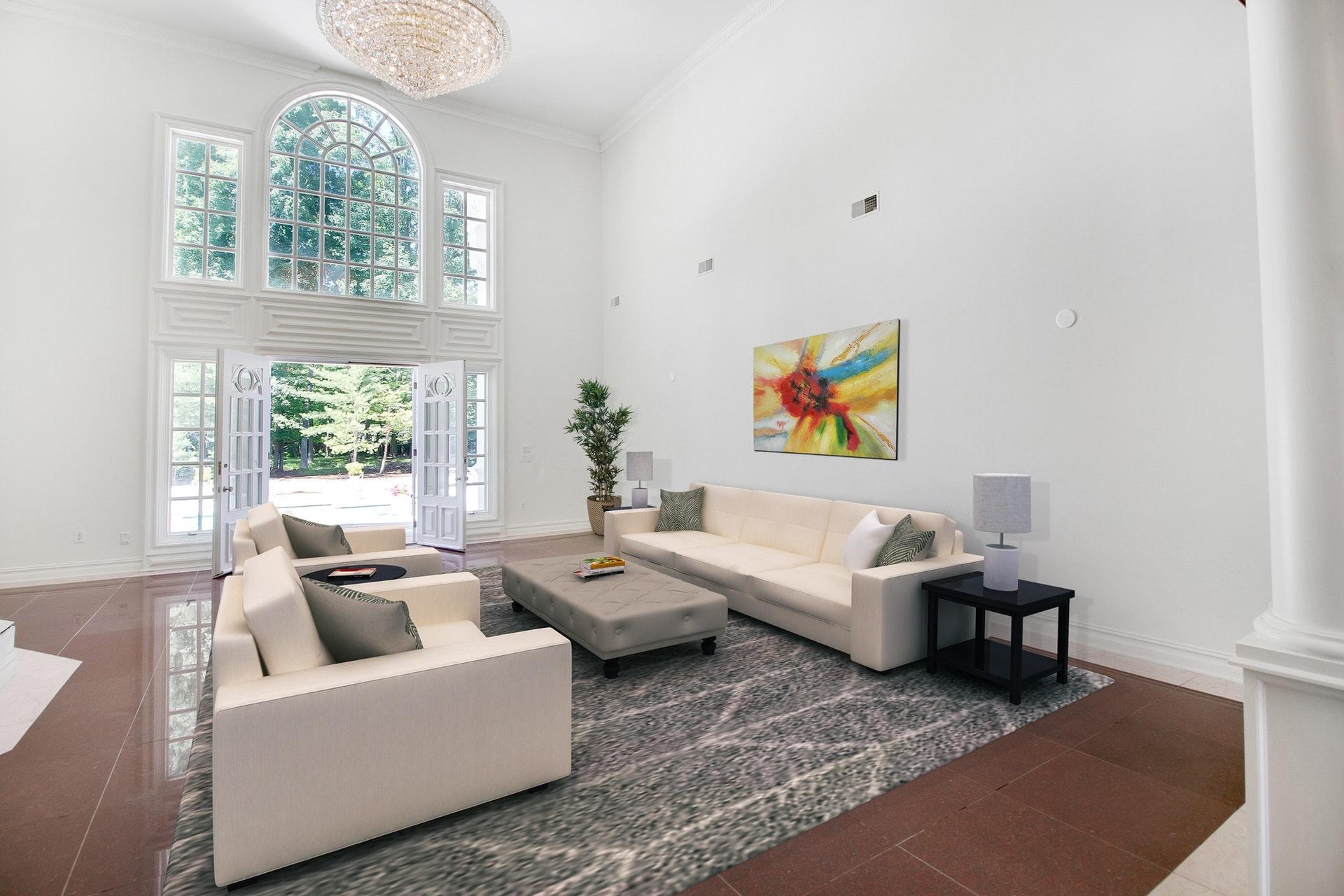 325 South Orange Avenue - Great Room