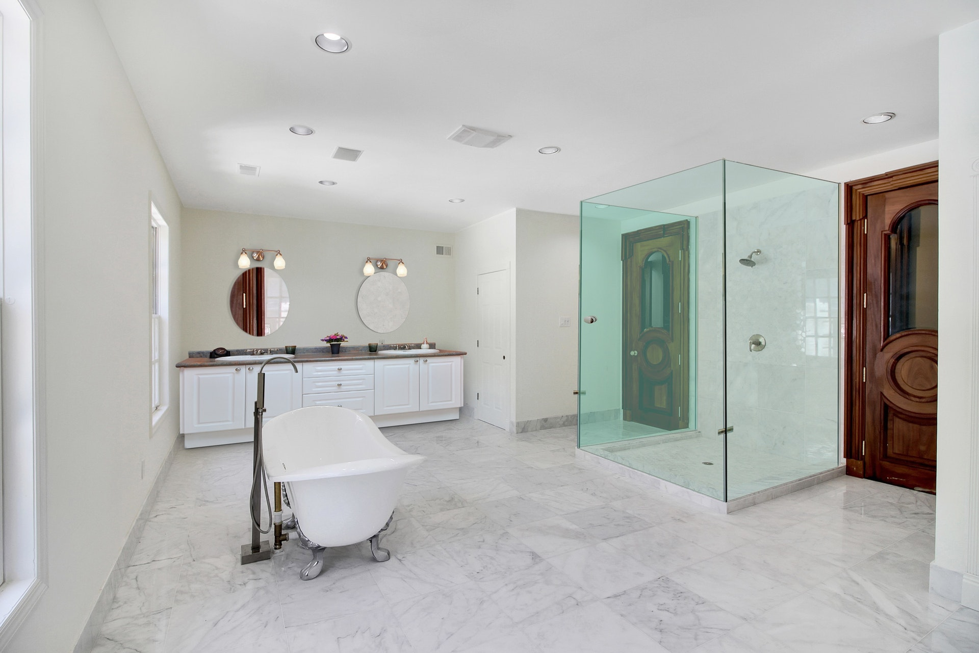 325 South Orange Avenue - Master Bath