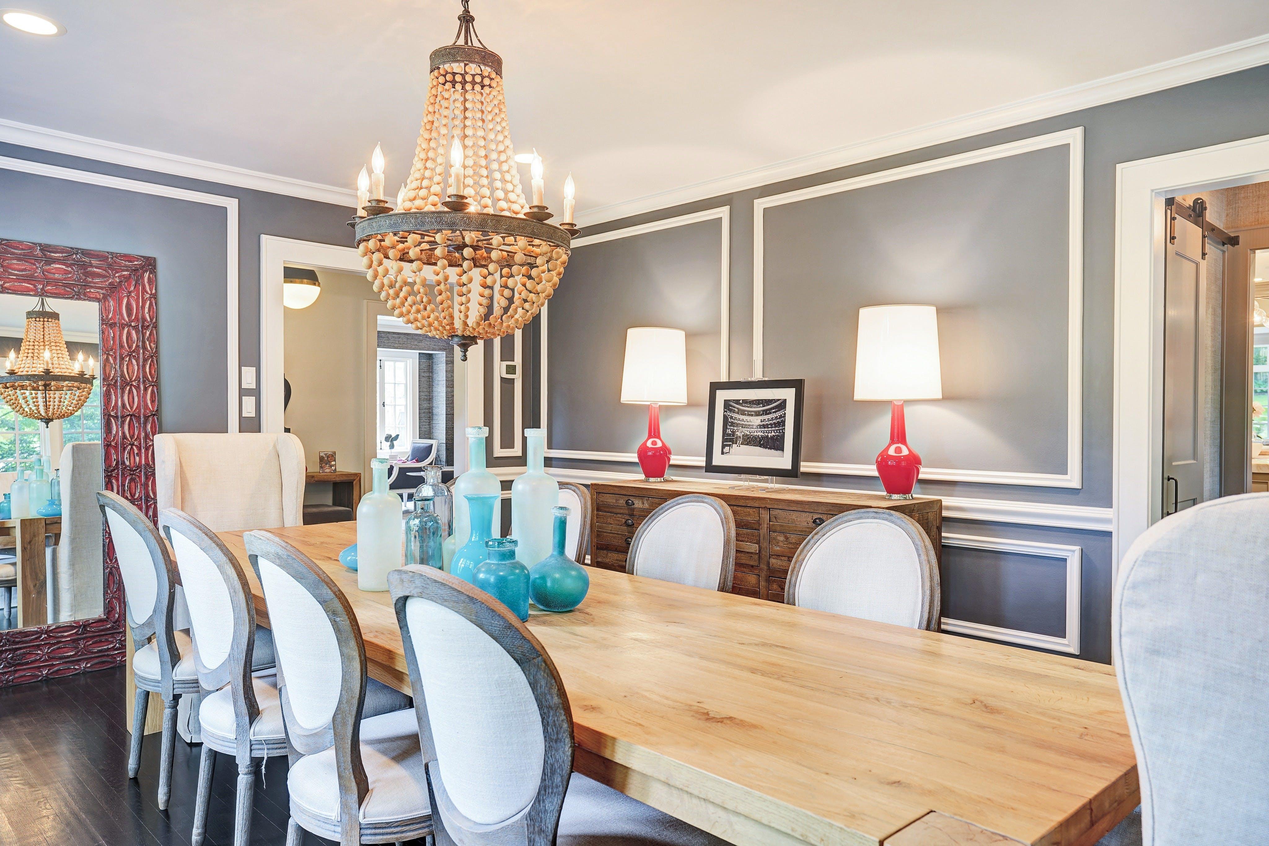 34 Dogwood Drive Dining Room