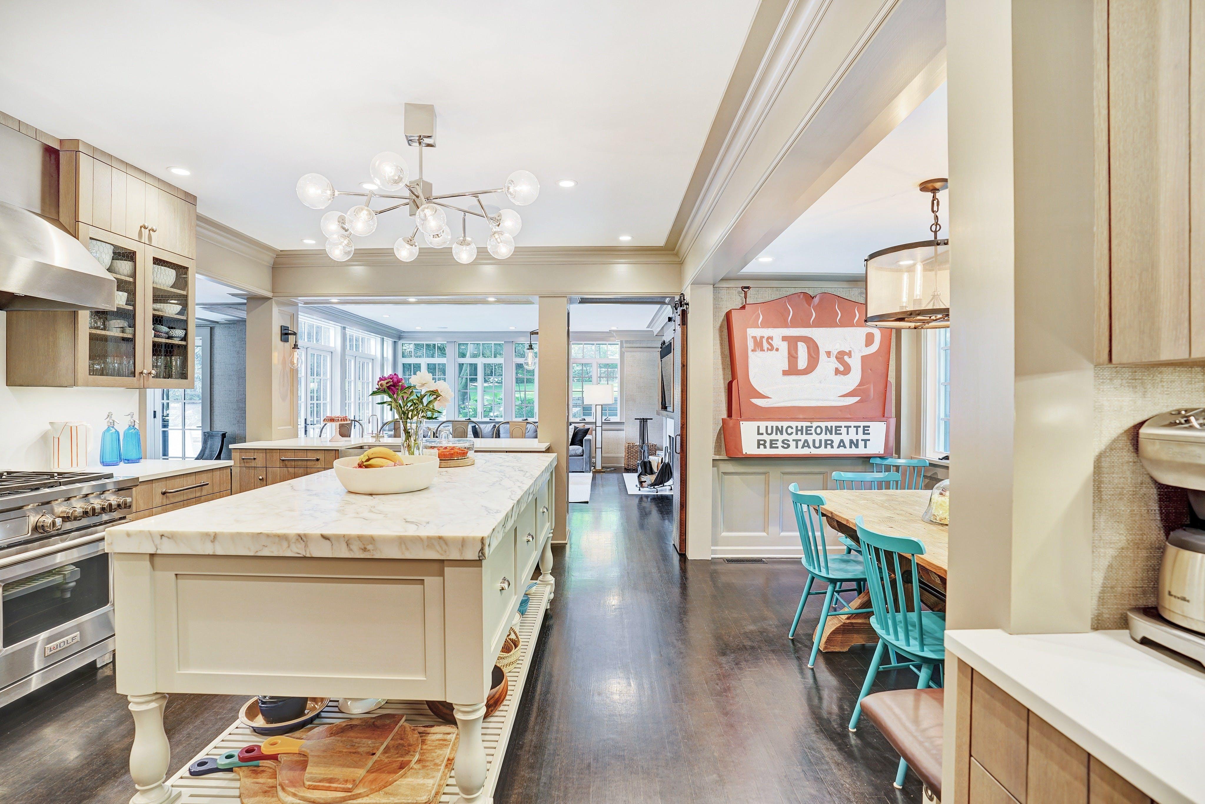 34 Dogwood Drive Kitchen