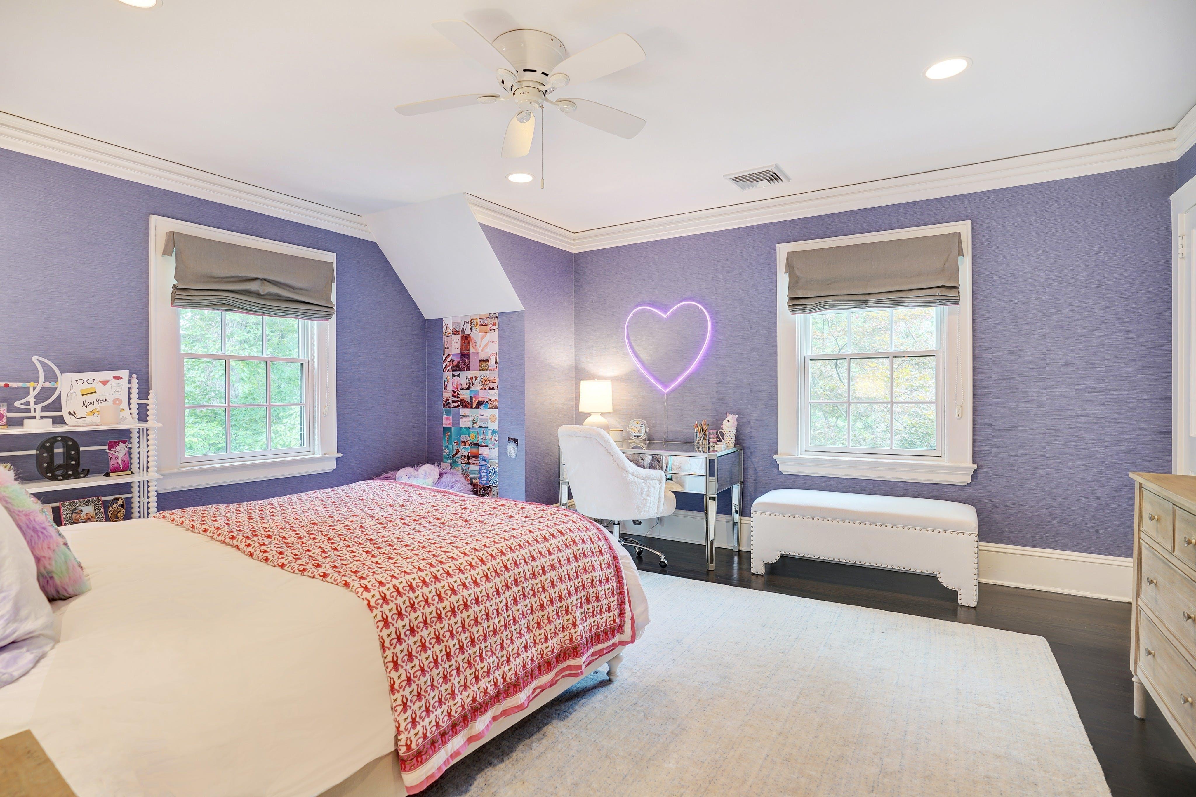 34 Dogwood Drive Bedroom