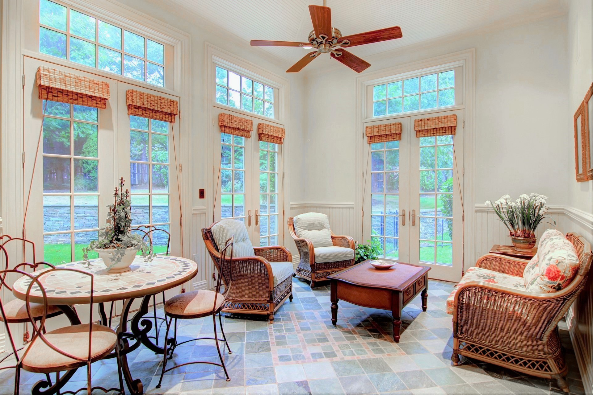 35 Tall Pine Lane Sunroom