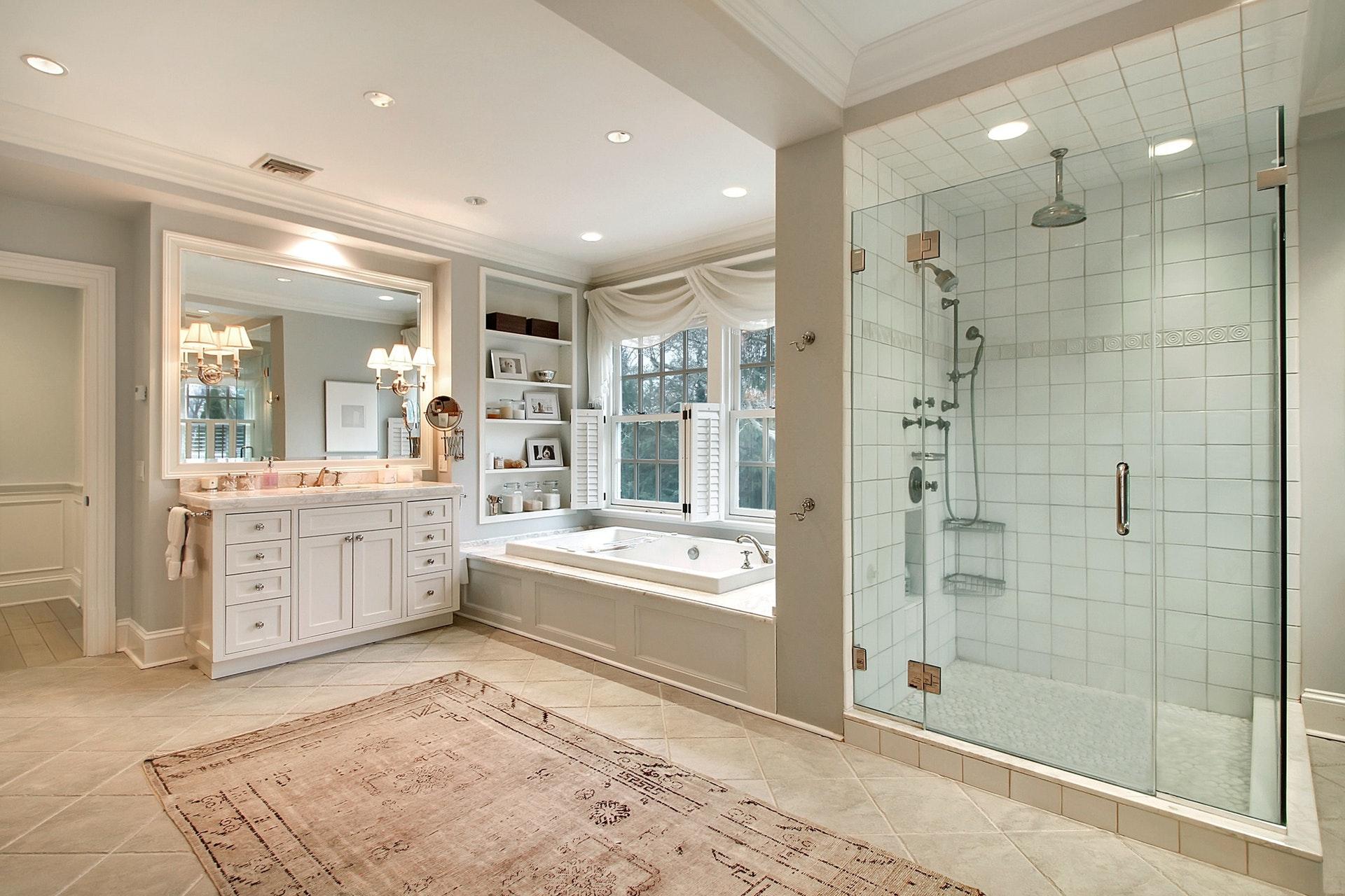 36 Stewart Road - Master Bath