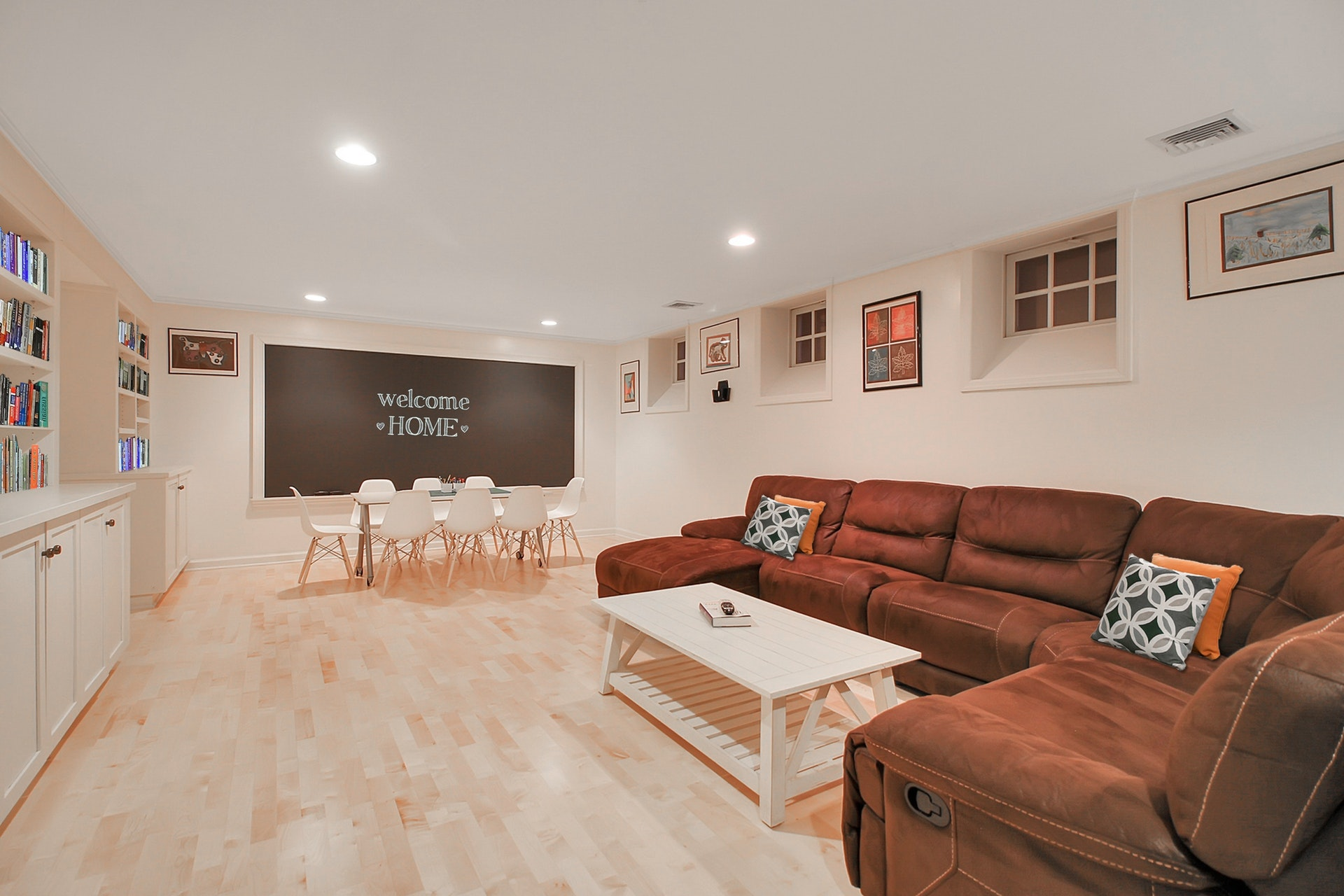 36 Stewart Road - Recreation Room