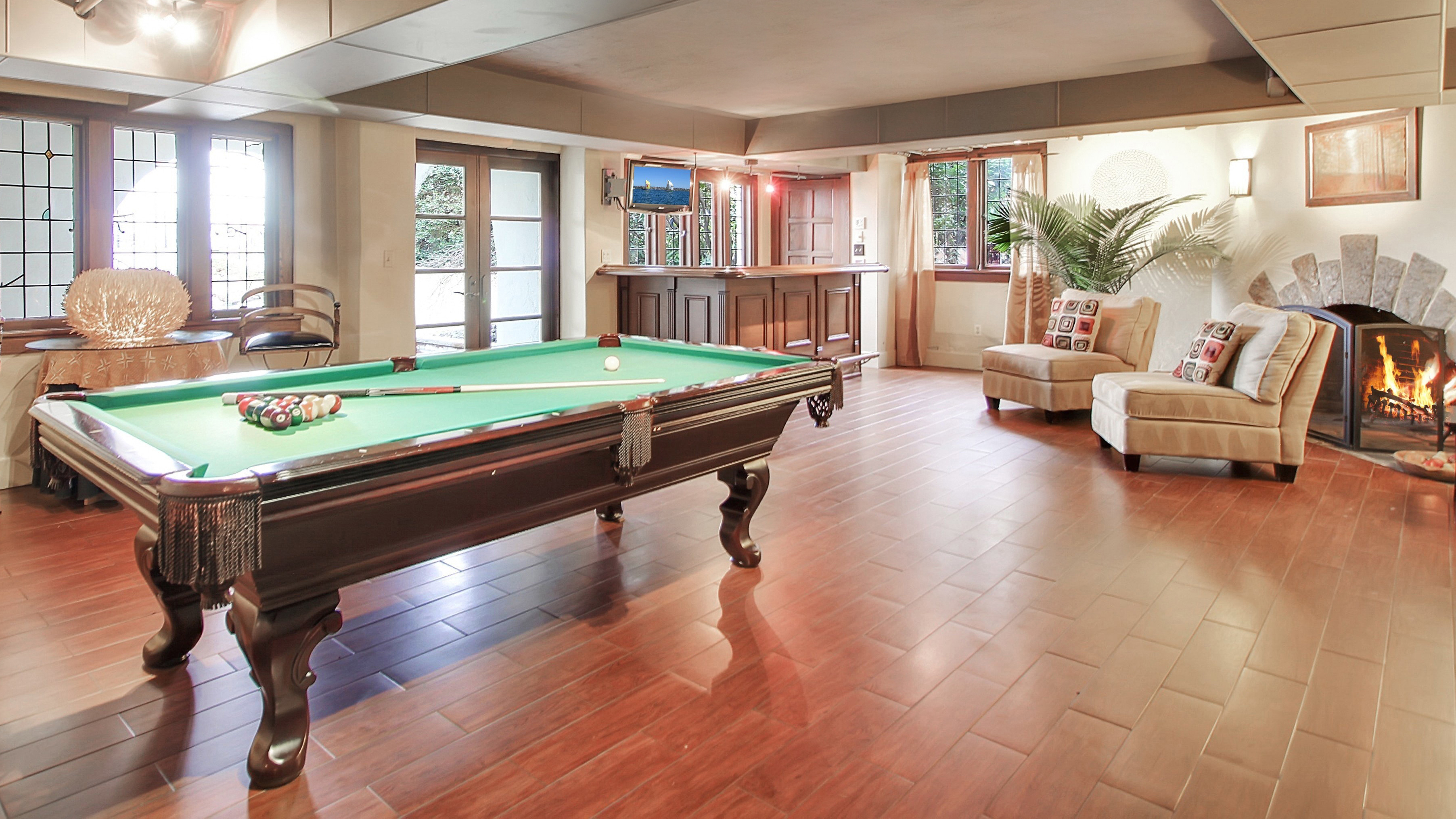 48 Crest Drive - Lower Level