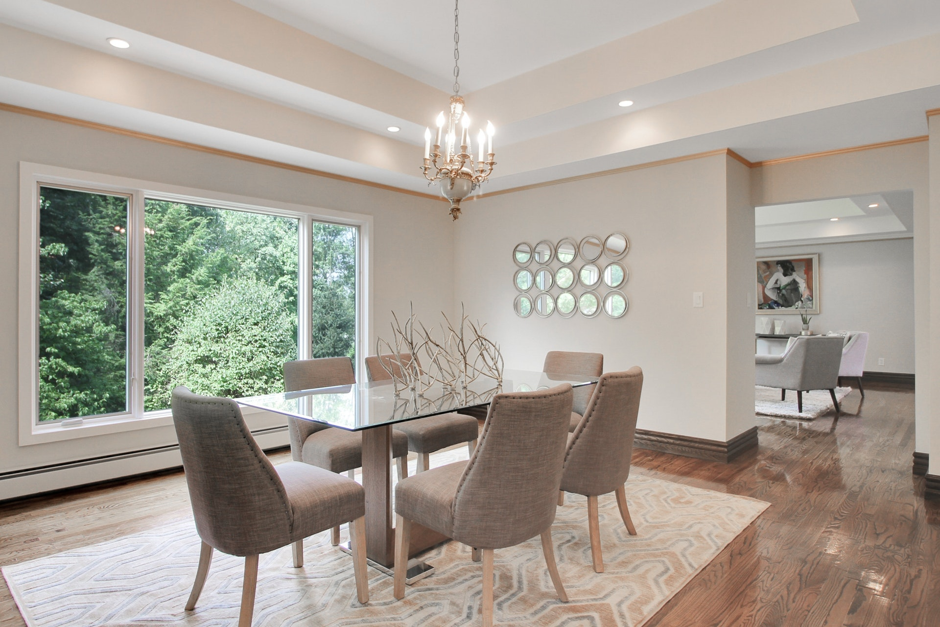 57 Westview Dining Room