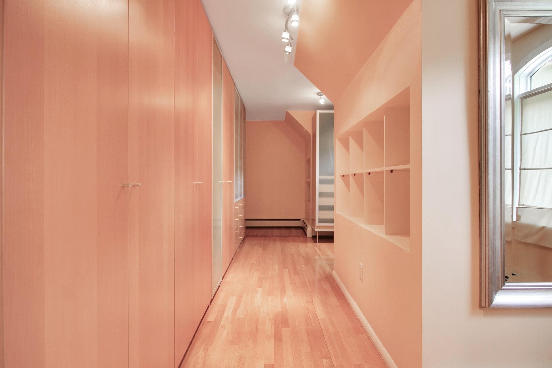 57 Westview Road - Master Closet