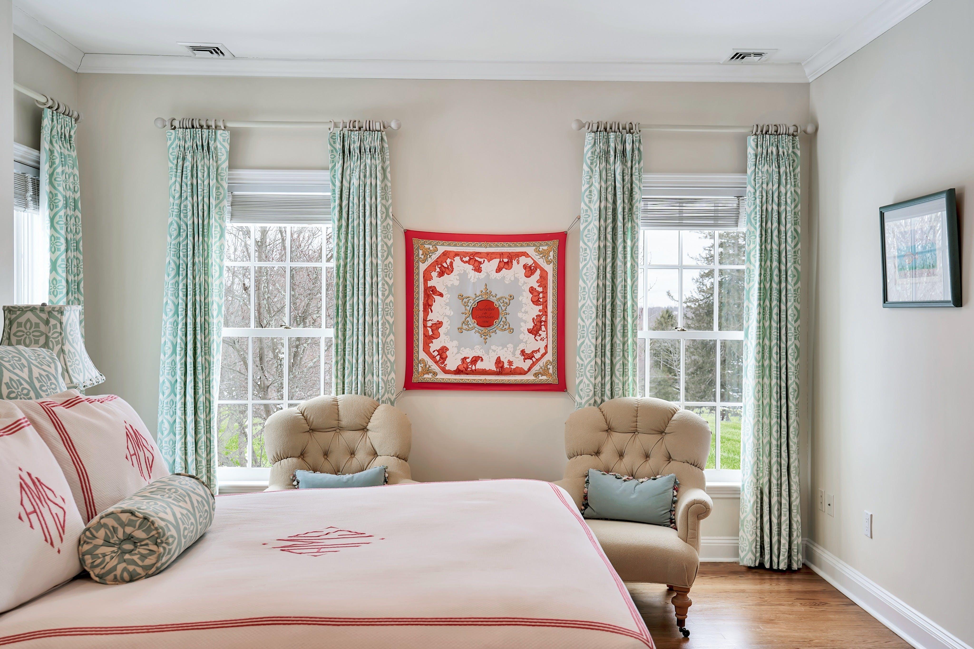 607 Spring Valley Road Bedroom 2