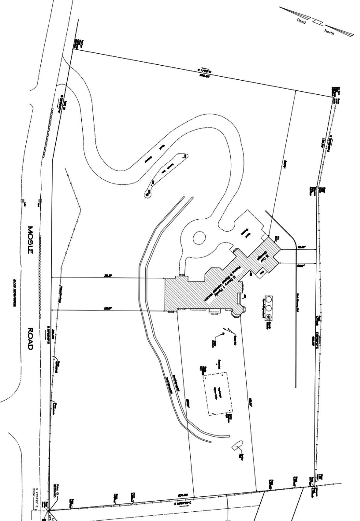 60 Mosle Road - Survey