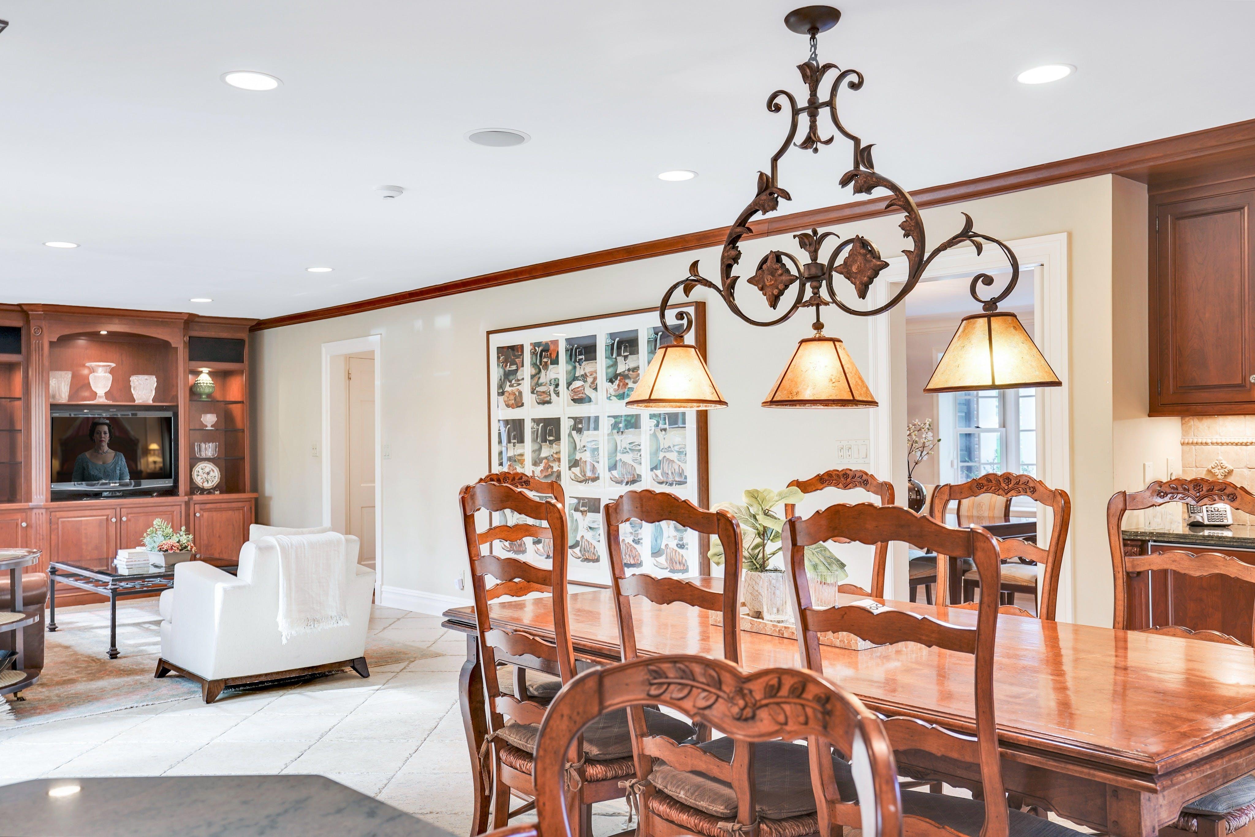 65 Lake Road - Breakfast Room