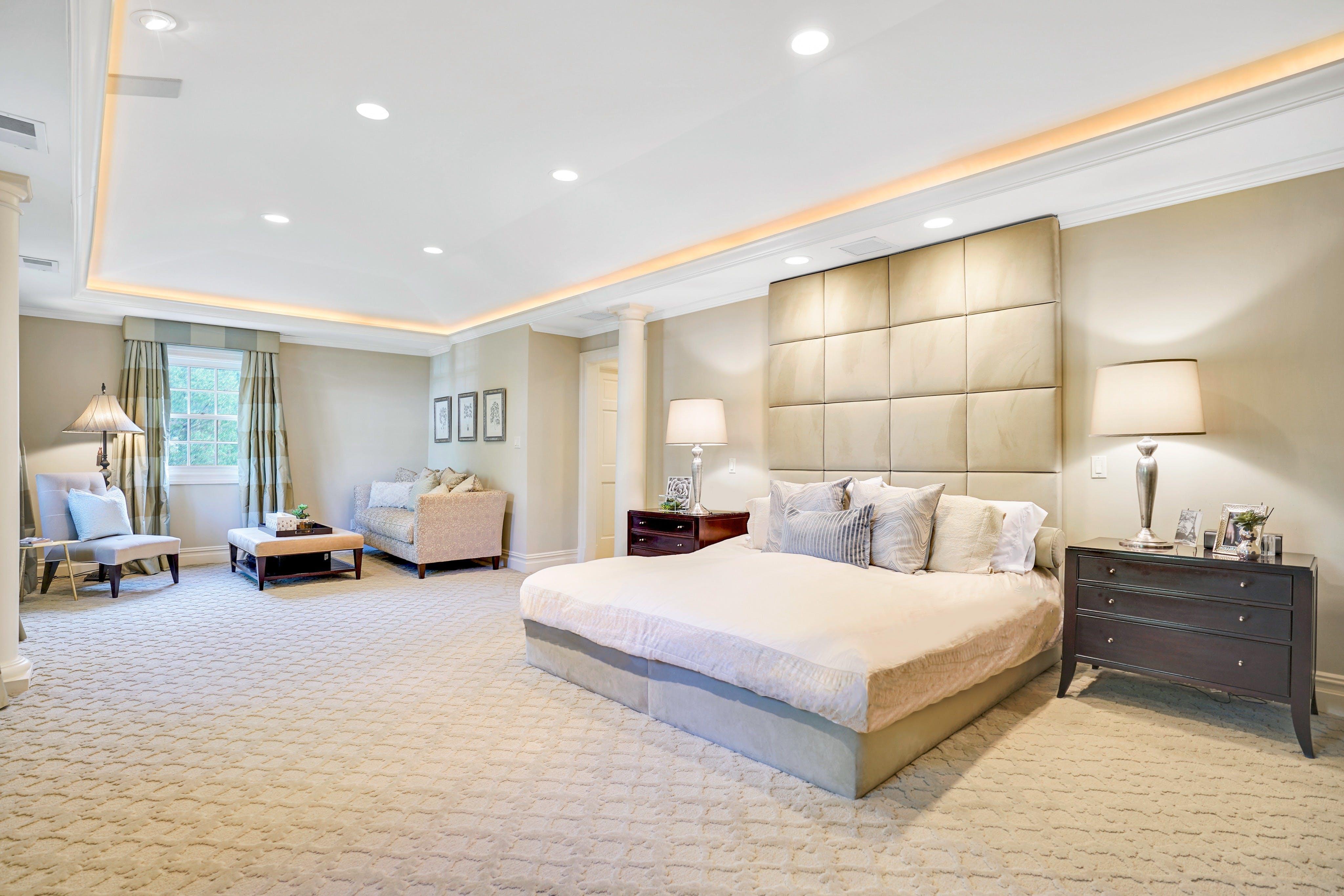 65 Lake Road - Primary Bedroom Suite