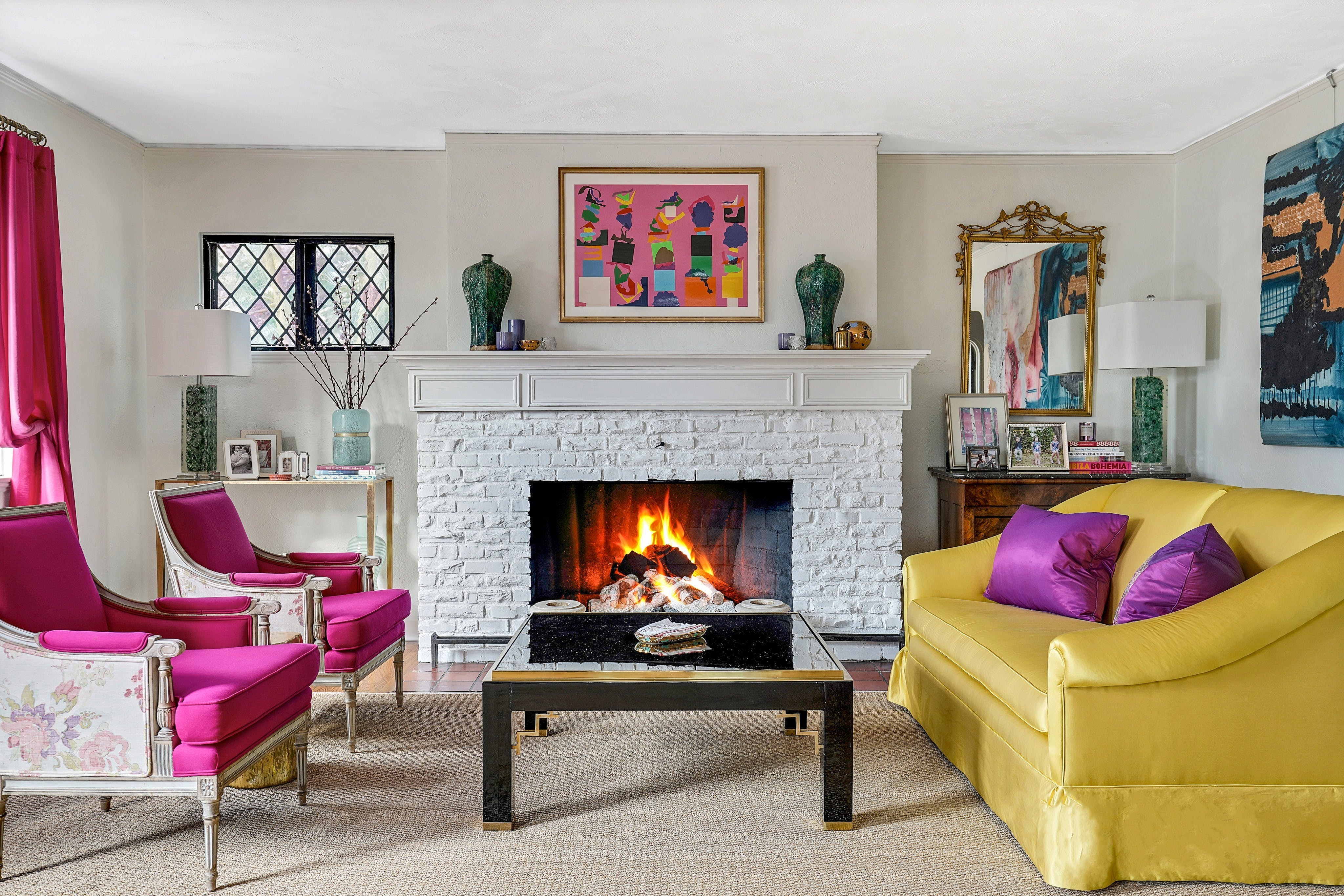 69 Edgewood Road Living Room Photo