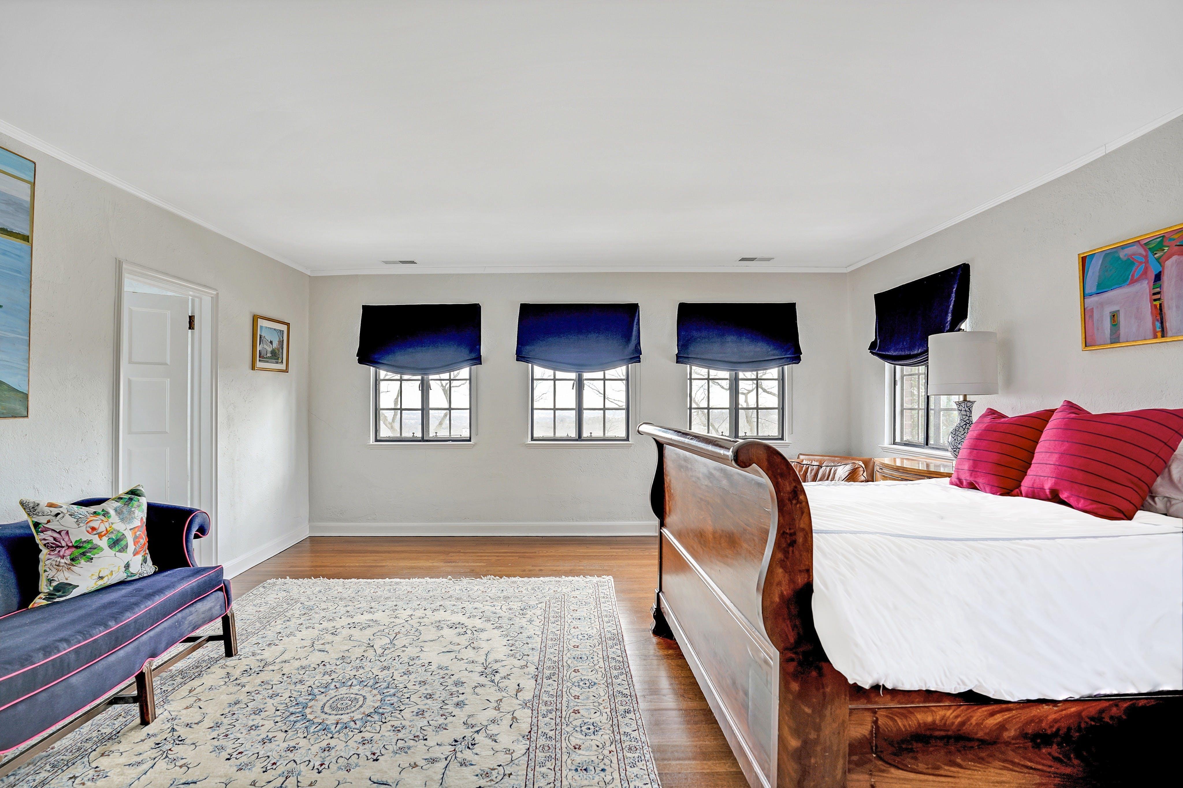 69 Edgewood Road Primary Bedroom Photo