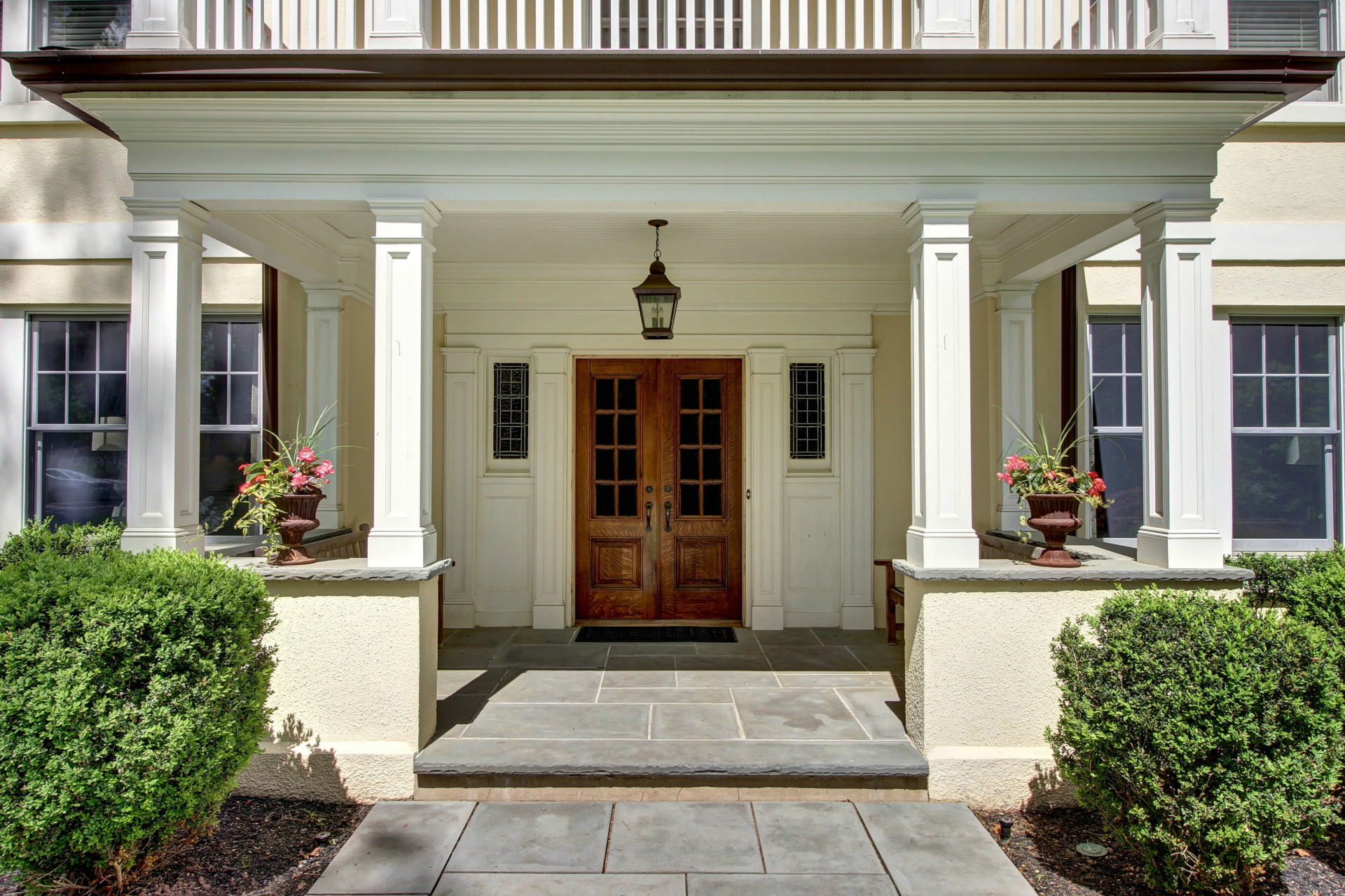 73 Oak Ridge Road - Front Door
