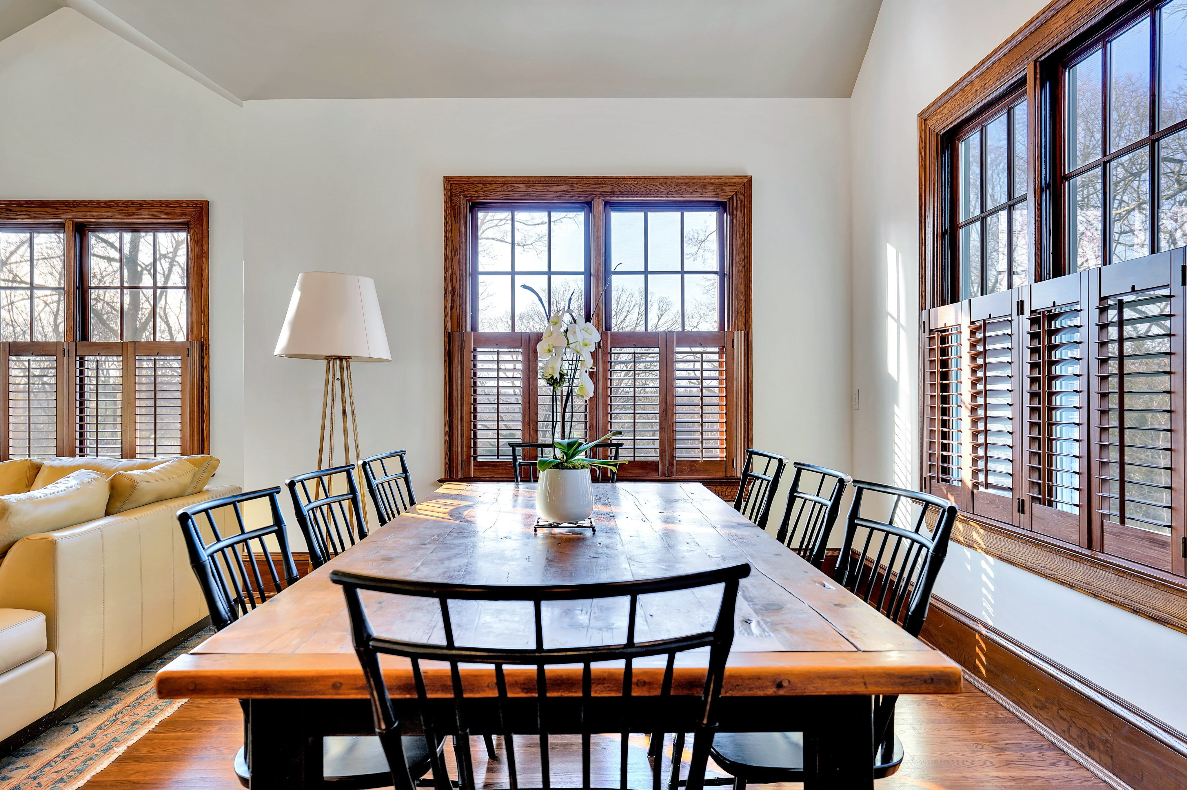 73 Oak Ridge Breakfast Room