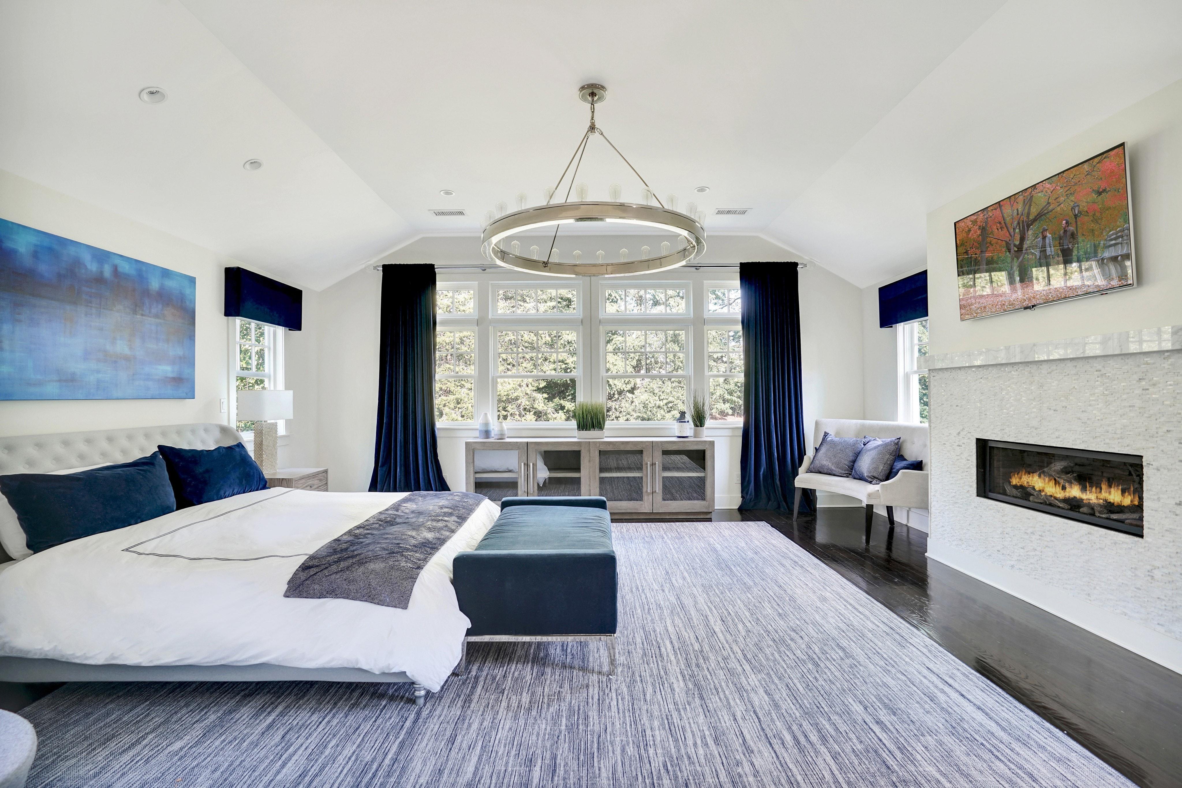 74 Stewart Road Master Suite