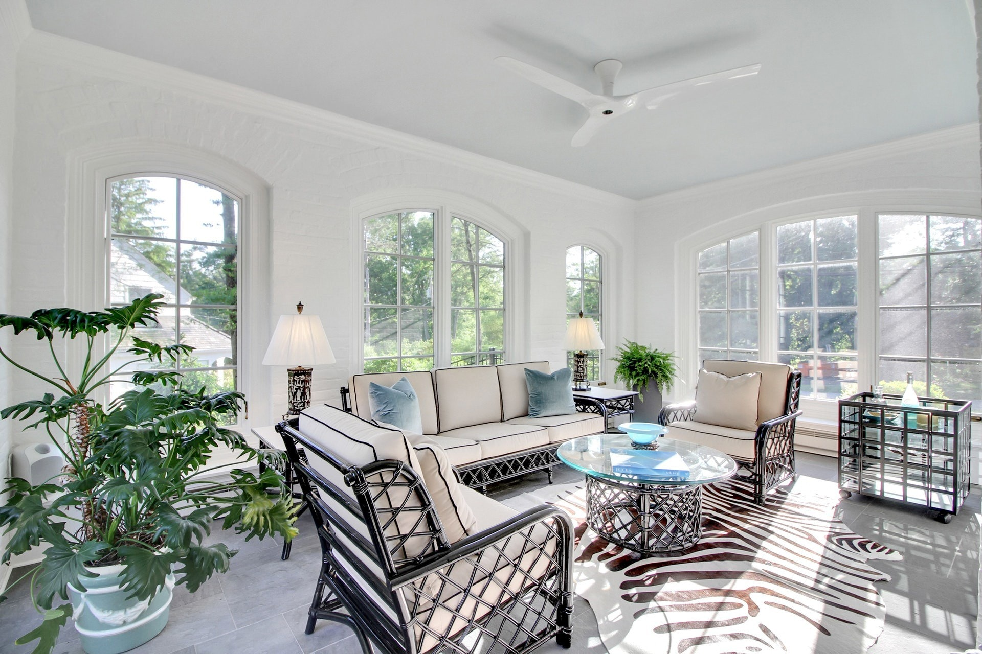 74 Taylor Road Sunroom